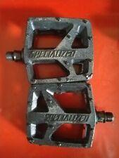 "Specialized SBC-54 Platform Pedals 9/16"""