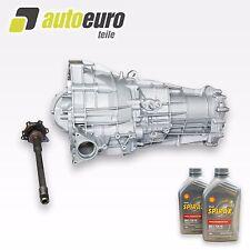 Getriebe  LLN,JJG,LLM,LCV,KXP,LLQ Audi, 2.0 TDI 12-M.Garantie TOLL