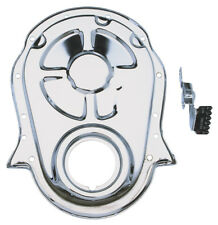 Engine Timing Cover-Base, GAS, OHV, Natural Trans Dapt Performance 4935