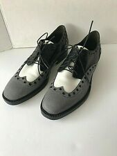 ALEXANDER WANG LACE UP OXFORD STYLE SHOE