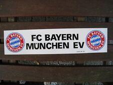 FC Bayern München Aufkleber