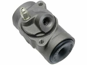 For 1968-1972 Chevrolet Chevelle Wheel Cylinder Front Left AC Delco 98969XC 1969
