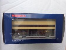 N GAUGE TOMYTEC TOMIX 4016 ELEVATED TRACK STATION TYPE A STRUCTURE N SCALE