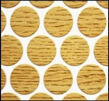 "(53) FastCap Fcwp916Go 9/16"" Self Adhesive Screw Cap Covers Golden Oak"
