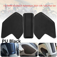Waterproof PU Tank Pads Protective Anti-slip Pads For BMW R1200GS -LC Adventure