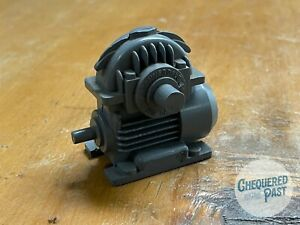 Vintage c.1960's SONNERDALE Sydney NSW Reduction Gear Advertising Paperweight