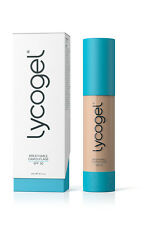 Lycogel Breathable Camouflage Foundation Sample Size 2ml Almond