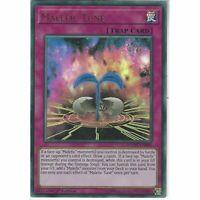 DUOV-EN046 Malefic Tune | 1st Edition | Ultra Rare YuGiOh Trading Card Game TCG