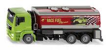 2716 Man Tgm 18.320 Camión con Esterer Tanque Race Fuel 1:50 Siku