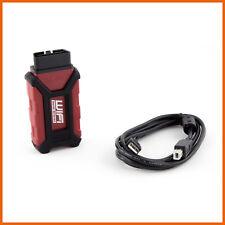 GS-911 WIFI OBD2 10 VIN inkl. OBD2 auf 10 PIN Adapter für BMW - Motorräder