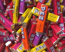 PEZ Candy Refills in 2 lbs. Bulk, Assorted Fruit Flavors ~ FREE SHIPPING!!