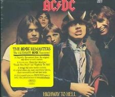 Highway to Hell 0696998020627 by DC CD