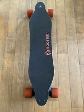 Boosted Board V2 Dual Plus. In Great Condition! Only 118 Miles. Original Owner