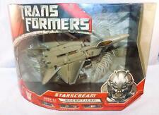 Transformers 2007 Movie Voyager Class Starscream MISB
