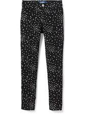 Filles Old Navy Rockstar Jeggings Régulier 10 cœur-print Jeans BNWT