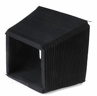 For Wista 4x5 L Format Camera Bellows