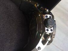 Invicta Reserve 0903 Uhr in OVP Besonderheit II Tachymeter Chronograph Quarz