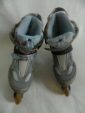 K2 Impulse Ls Womens Inline Skates Soft Boot Size 9