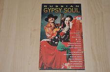 coffret 2 CD RUSSIAN GYPSY SOUL + livret