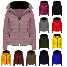 Unbranded Fur Coats & Jackets Puffer for Women