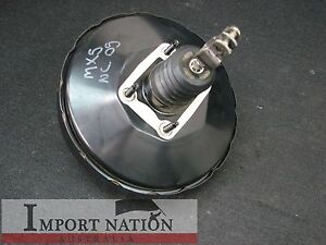 MAZDA MX5 NC USED BRAKE BOOSTER ASSY N12343800 - NF32 2008