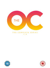O.C.: The Complete Series 1-4 DVD (2011) Corey Price ***NEW***