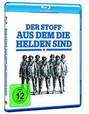 Der Stoff aus dem die Helden sind [Blu-ray](NEU & OVP) Sam Shepard, Ed Harris, D