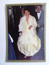 The Royal Family Sticker Album Panini 1988 - Sticker No.178 - Princess Margaret.