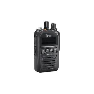 Icom IC-F52D VHF 136-174 Compact Waterproof Digital IDAS Portable Bluetooth F52D