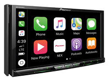 """Pioneer AVH-W4400NEX DVD Receiver with 7"""" WVGA Clear Resistive Touchscreen"""