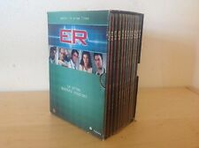 ER - Medici in Prima Linea - Stagioni 1-2-3-4 - Cofanetto DVD