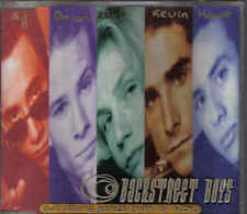 Backstreet Boys-Quit Playing Games with my Heart cd maxi single