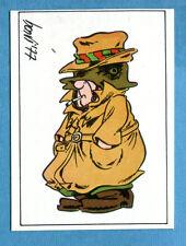 [GCG] STURMTRUPPEN - Corno 1977 - Figurina-Sticker - n. 147 -New