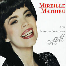Platinum Collection by Mathieu, Mireille