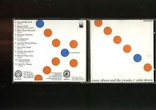 cd - Calm Down Dixon, Corey & The Zvooks / SKA