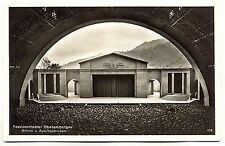F 118-Oberammergau-Passion Théâtre Scène Auditorium, UNGEL.