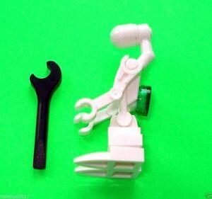 LEGO STAR WARS - PK-4 DROID FIGUR AUS SET 75058 NEU - NEW =TOP!!!