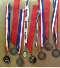 9 Sports Medals