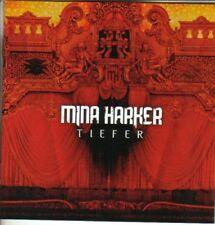 MINA Harker profonda CD 2008 OOMPH!