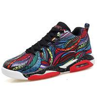 Moda maschile basket scarpe da Running atletica Sneakers Scarpe