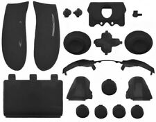 Replacement ABXY Thumbs Buttons Kit for Xbox One MK2 Controller with 3.5 mm Jack