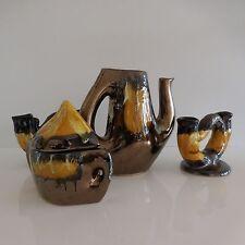 Céramiques faïences Vallauris art-déco art nouveau