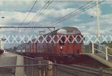 1974 Werrington  Sydney COMENG TULLOCH  Train NSWGR Photo POSTAGE DISCOUNT
