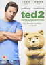 Ted 2 - Extended Edition (UK IMPORT) DVD NEW