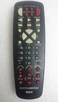 RCA SYSTEMLINK 5 AV Universal Remote Control CRK74EA3