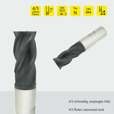 Hardal-HSS-Fräser z=4  Ø 18mm