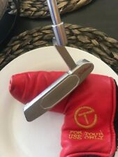 CUSTOM TITLEIST SCOTTY CAMERON STUDIO STYLE GSS NEWPORT TOUR USE ONLY FTUO T HC