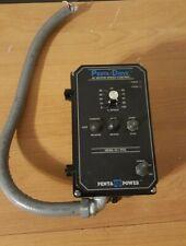 Penta Drive Ac Motor Speed Control Kbac 24d