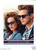 Publicité 2014 - Tommy Hilfiger