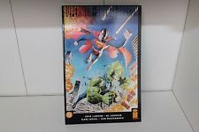 fumetto SUPERMAN SAVAGE DRAGON